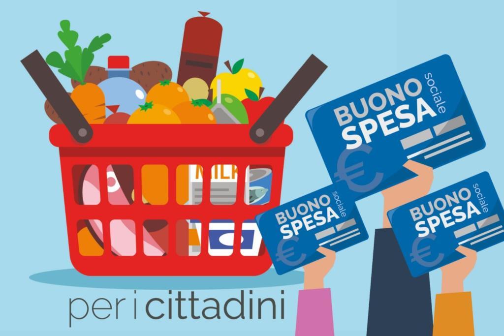"""Petrosino. """"Reddito Zero Sicilia"""", pubblicato il nuovo avviso per i buoni spesa"""