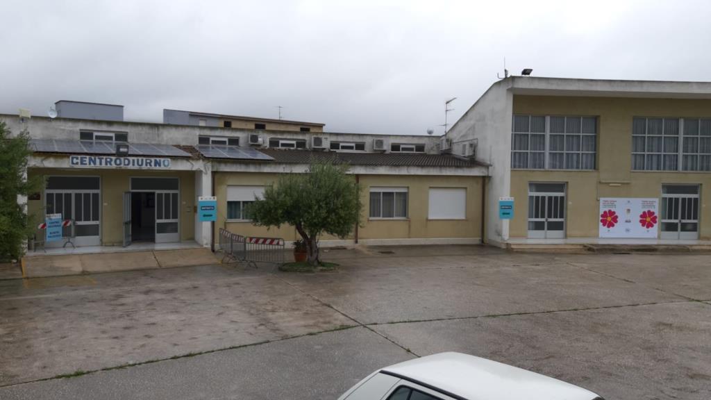 Nuovo centro vaccinale a Buseto Palizzolo (VIDEO)