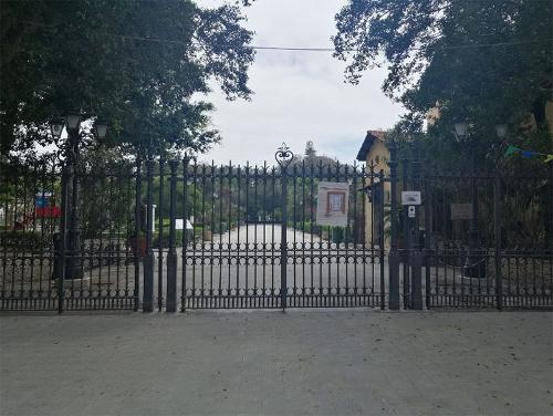 Trapani Comix: chiusura della Villa Margherita e modifiche alla viabilità