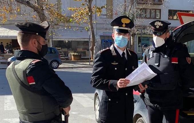 Controlli straordinari del territorio a Marsala: un arresto e diverse denunce