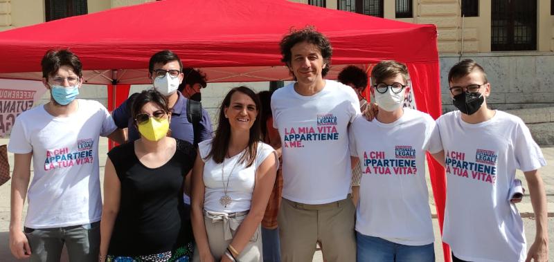 Democratici e democratiche di Trapani:«riconoscere il diritto all'eutanasia legale è atto dovuto»