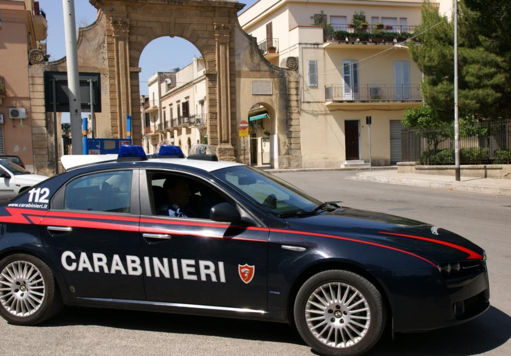 Castelvetrano, maltrattamenti in famiglia: denunciati in tre