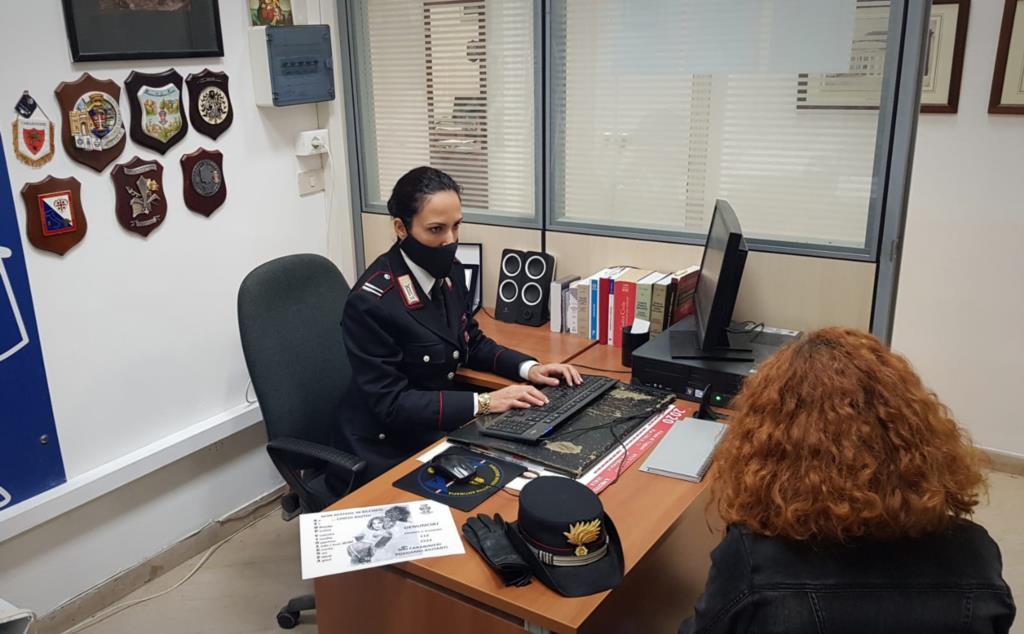 Giornata internazionale contro la violenza sulle donne: l'impegno dell'Arma dei Carabinieri