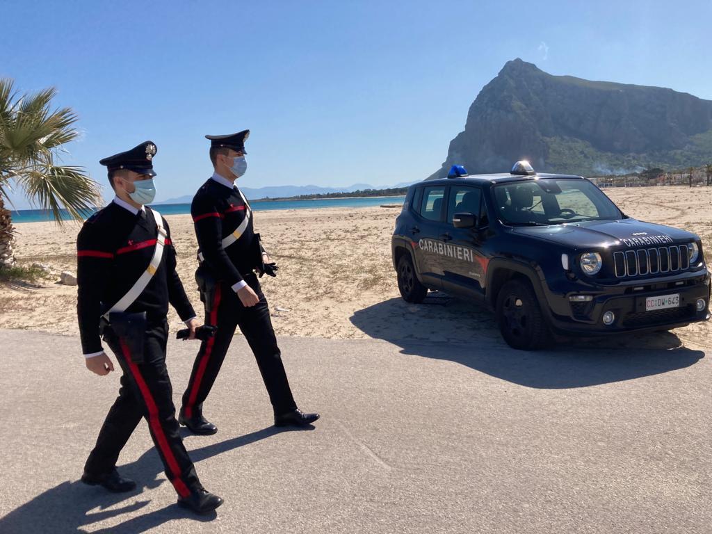 San Vito Lo Capo, ritrovato cadavere in contrada Faro