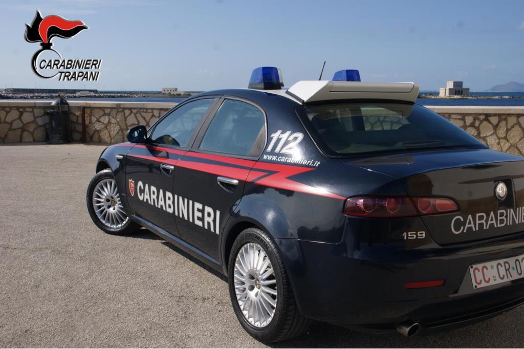 Trapani, i Carabinieri arrestano 10 clandestini extracomunitari