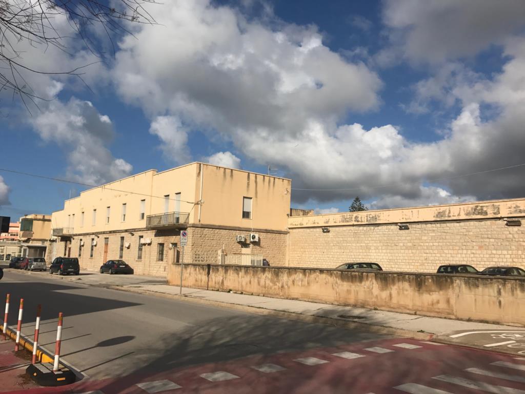 Erice, carcere di San Giuliano: cinque reclusi risultati positivi al Covid