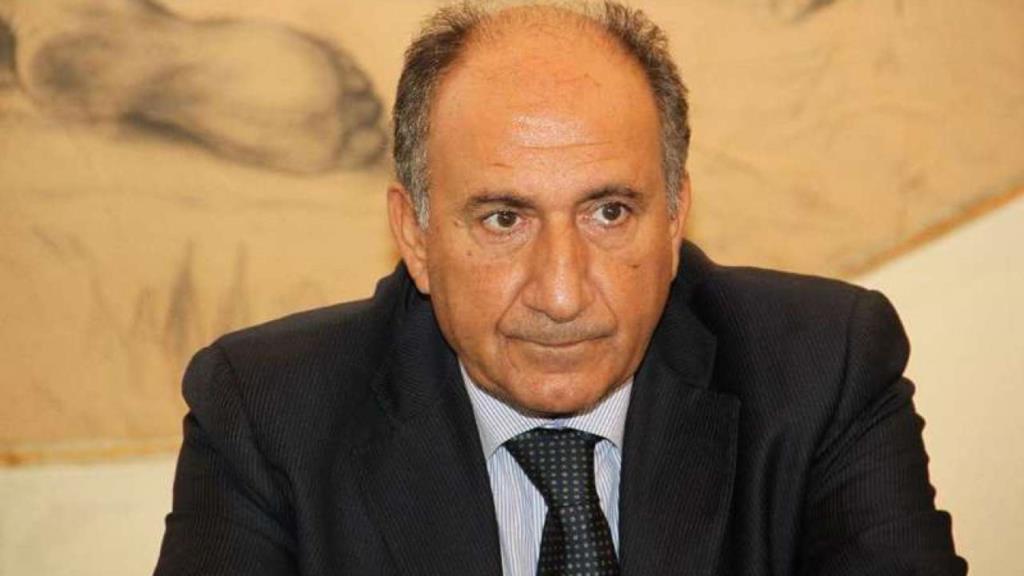 Carmelo Burgio: