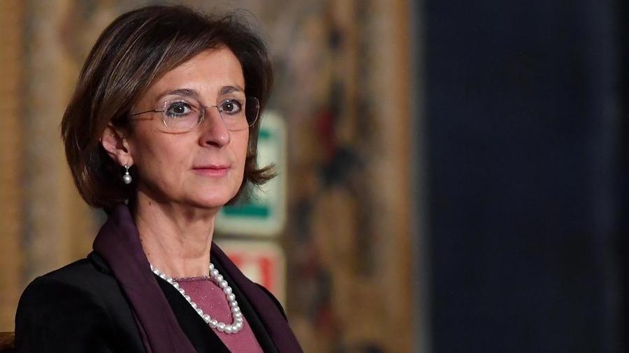 Cronisti intercettati a Trapani, la ministra Cartabia: «Nessuna attività illegittima»
