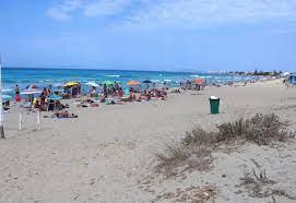 Marsala, divieto di balneazione nel litorale Casabianca