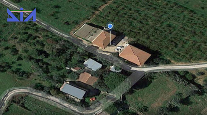 Operazione Gordio: arrestato un quarantunenne ericino rientrato dalla Svizzera