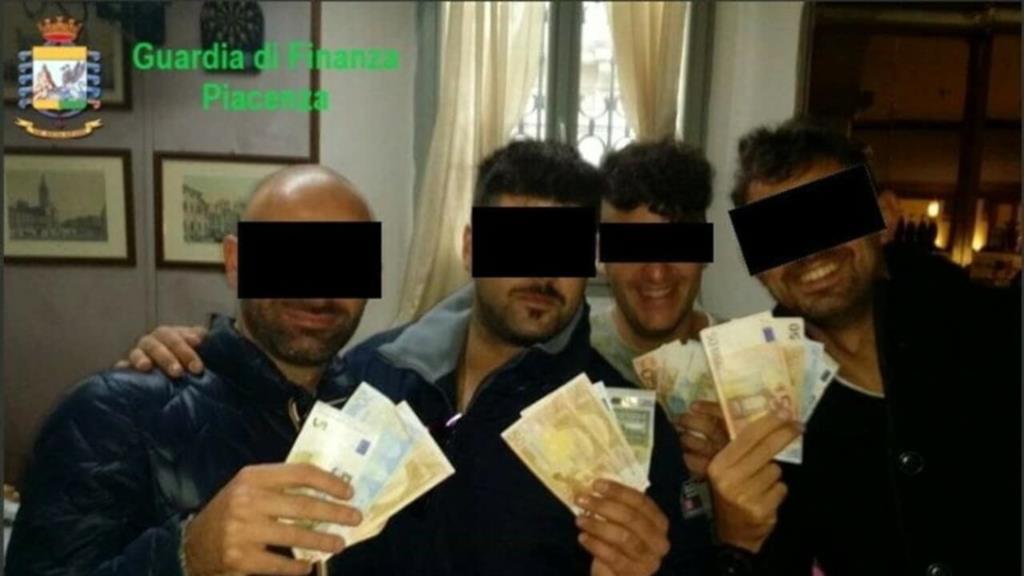 Caserma degli orrori a Piacenza, condannato il Carabiniere di Salemi