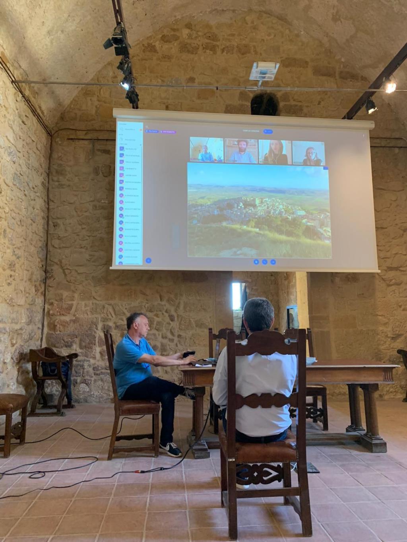 Salemi, tre progetti per la riqualificazione del centro storico