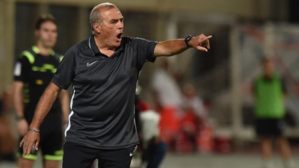 """Fabio Petroni: """"Castori con noi  per i prossimi tre anni"""""""