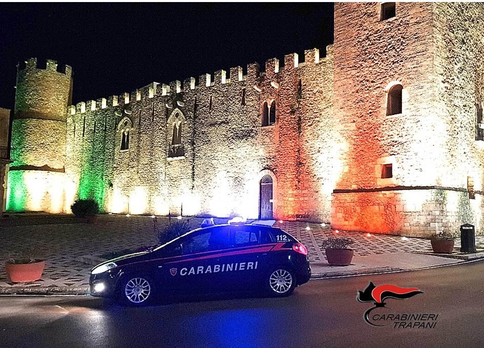 Alcamo: arrestato un usuraio settantenne dai carabinieri
