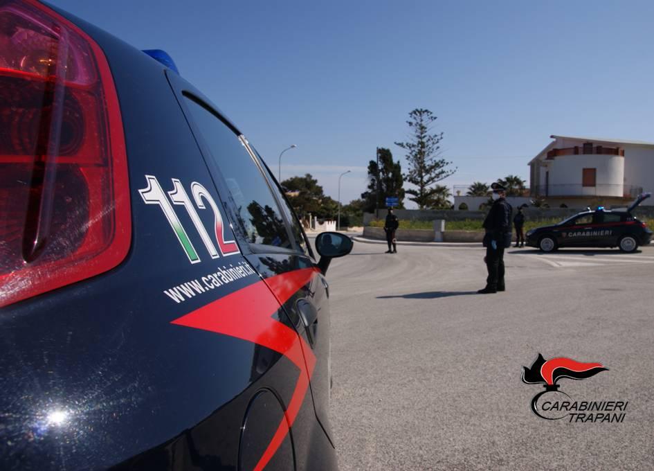 Controlli dei carabinieri: una denuncia e quattro sanzioni per violazioni delle norme anti-covid