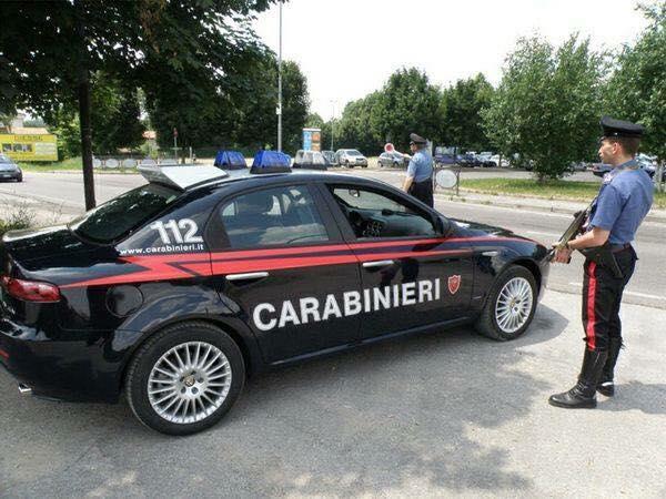 Castelvetrano: maltrattamenti in famiglia, divieto di avvicinamento per un cinquantacinquenne