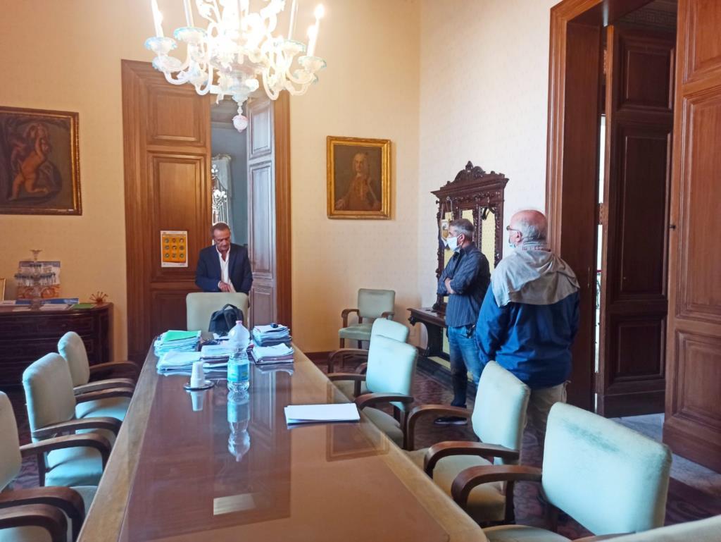 Alunni disabili, il Comune chiama l'Assemblea regionale siciliana