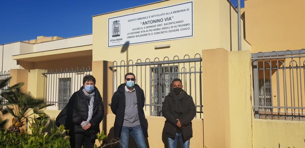 «Intesa per il sociale»: Saman e comitato quartiere Sant'Alberto insieme per il recupero del centro Nino Via