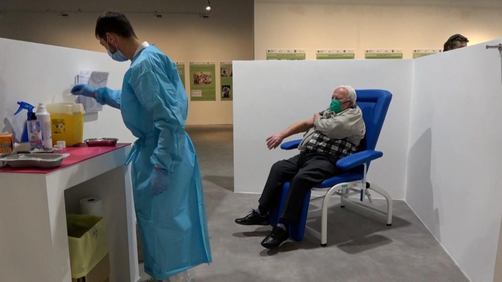 Due nuovi centri vaccinali nel trapanese: uno ad Alcamo, l'altro a Partanna