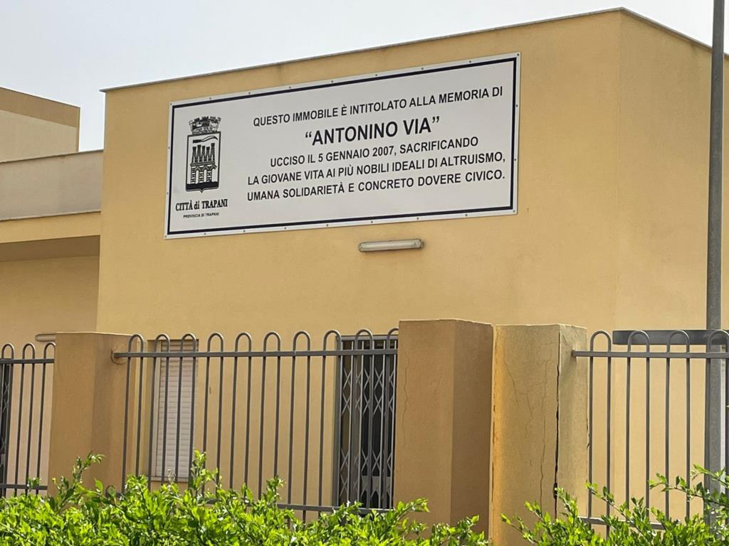 Il prossimo 23 luglio l'inaugurazione dello Studio Medico Sociale Rotariano presso il centro sociale Nino Via