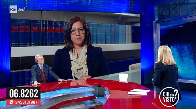 Denise Pipitone: l'avvocato Frazzitta «Qualcuno delle forze dell'ordine ci racconti come sono andati i fatti»
