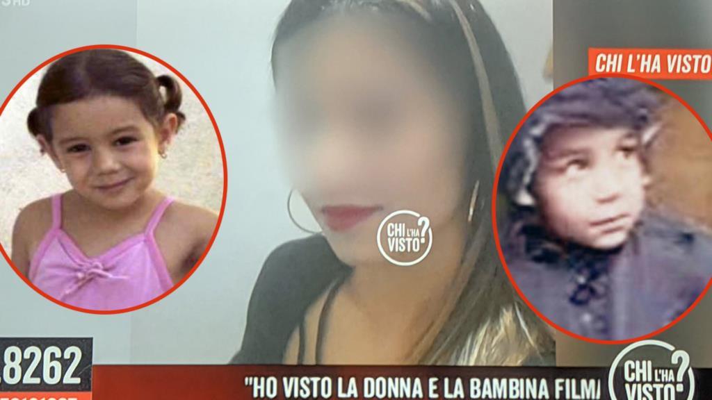 Denise Pipitone, una ragazza avrebbe riconosciuto la donna del video girato a Milano