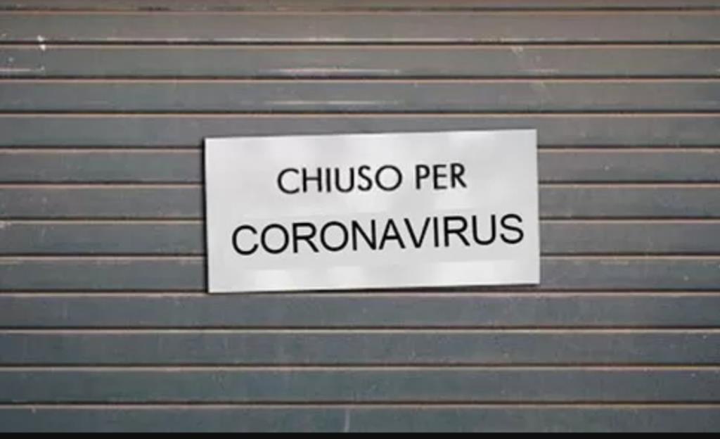 Covid-19: domenica negozi chiusi a Trapani ed Erice