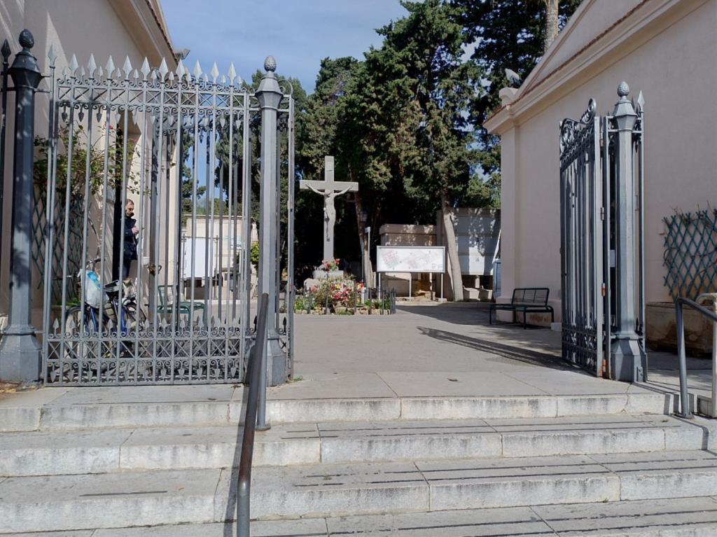 Trapani, i Servizi cimiteriali cambiano sede