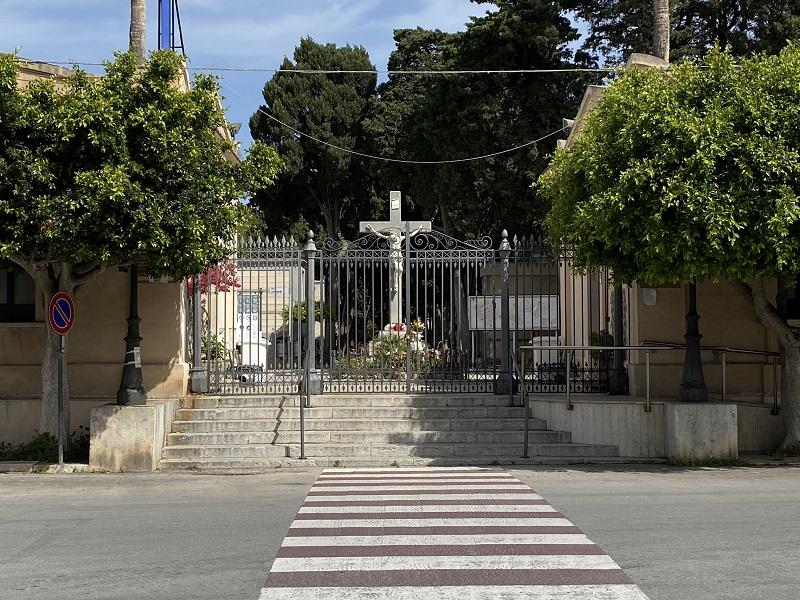 Cimitero di Trapani: 248 nuovi loculi per arginare l'emergenza tumulazioni