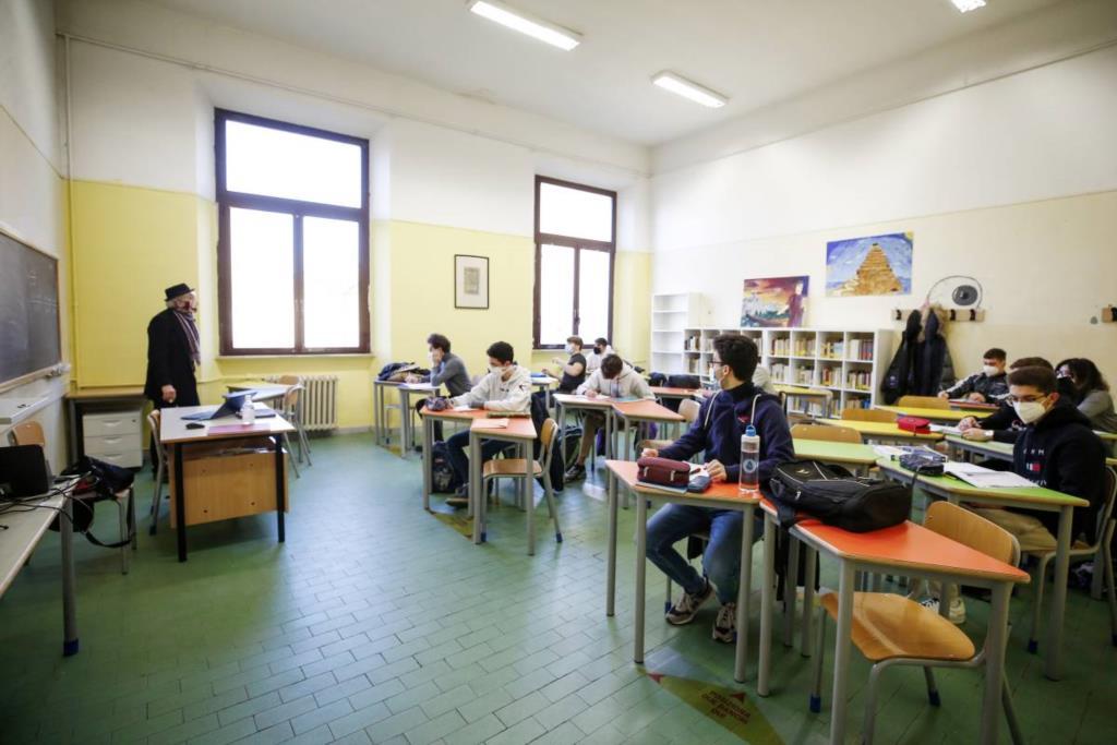 Scuola, tutto pronto per il ritorno. Test salivari anche in Sicilia