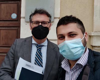 Blackout a Pizzolungo e Marsala: interviene l'associazione Codici