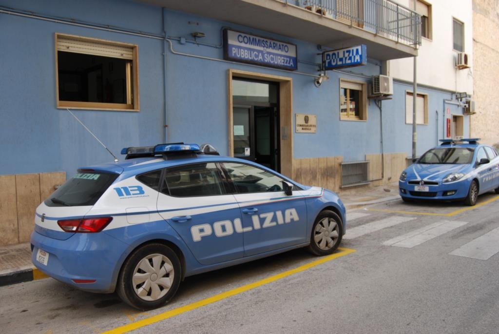 Marsala: sorpreso in auto con 200 grammi di cocaina, arrestato un sessantacinquenne