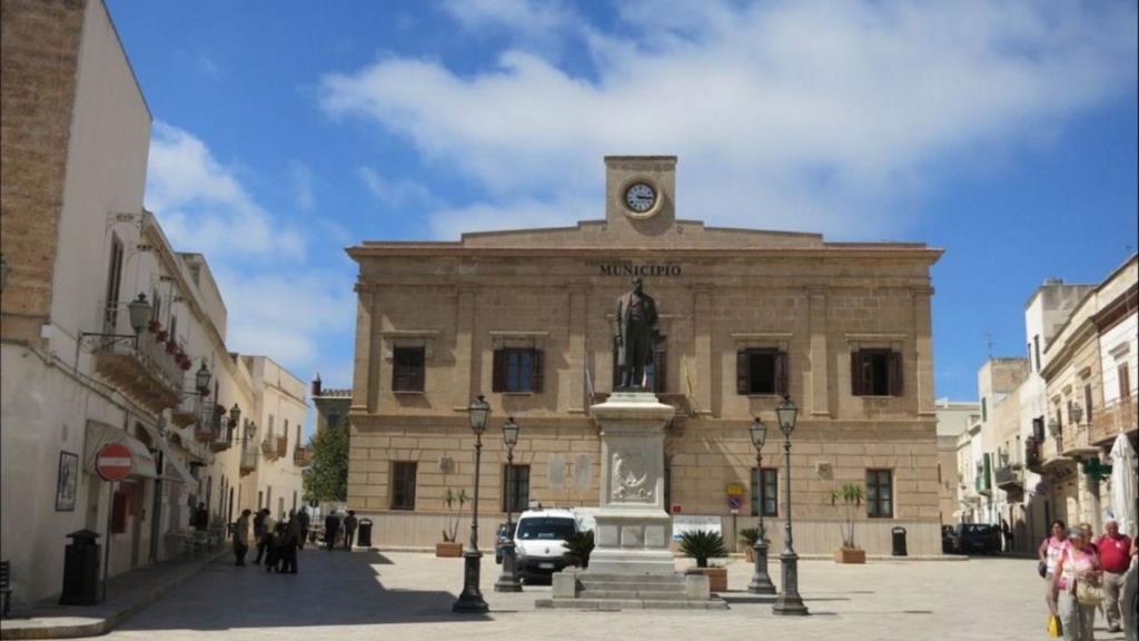 Favigana, il Consiglio riduce la Tari per le attività commerciali