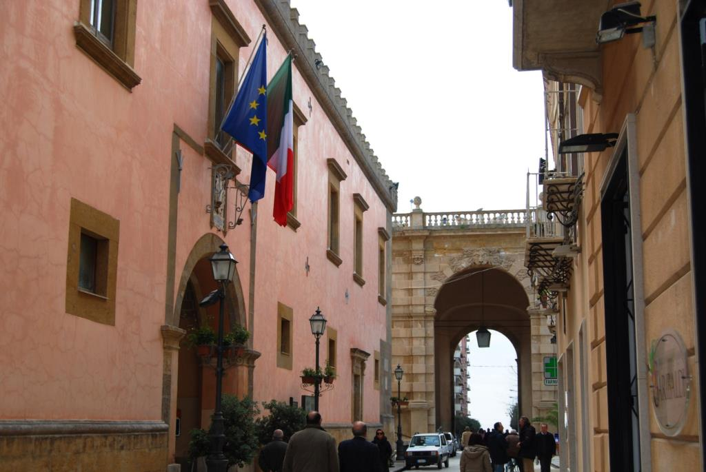 Servizio di riscossione tributi del comune di Marsala, si ricerca personale diplomato