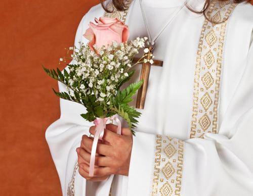Trapani: da luglio si torna a celebrare le prime comunioni