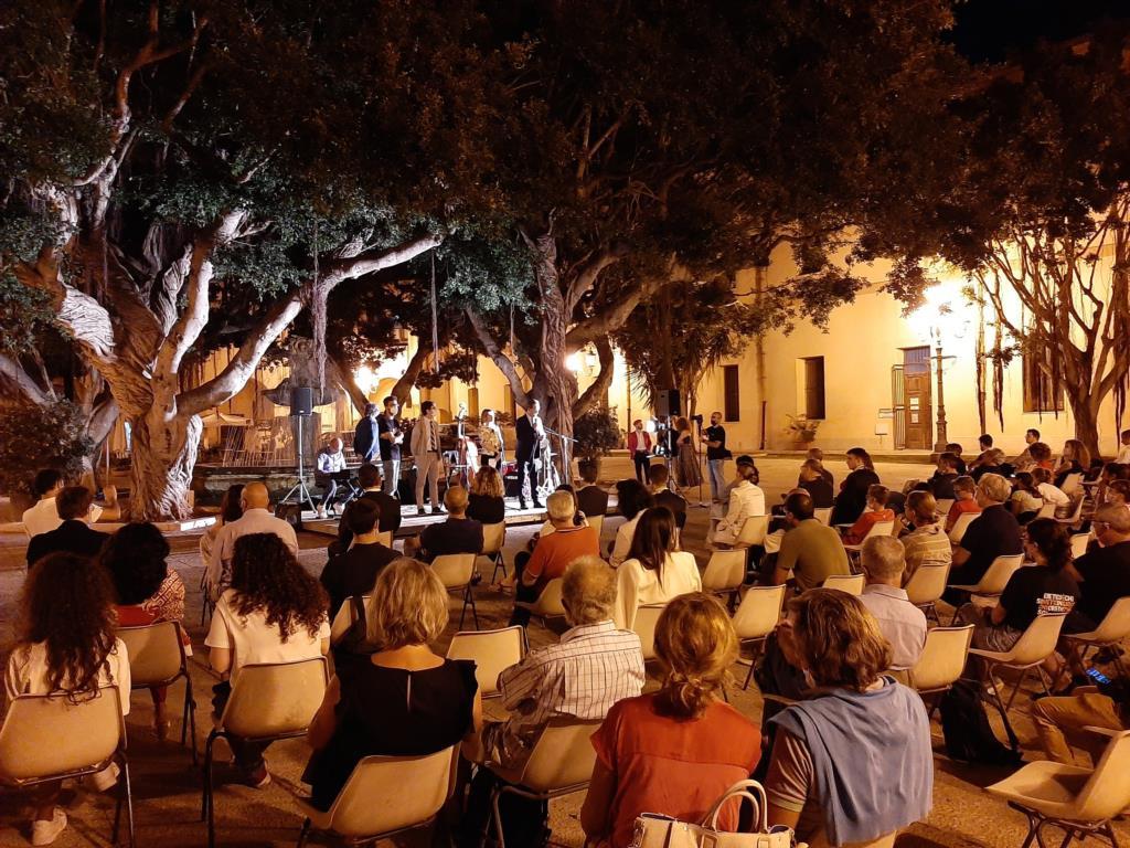 Marsala chiude stasera il programma di eventi dedicati a Borsellino