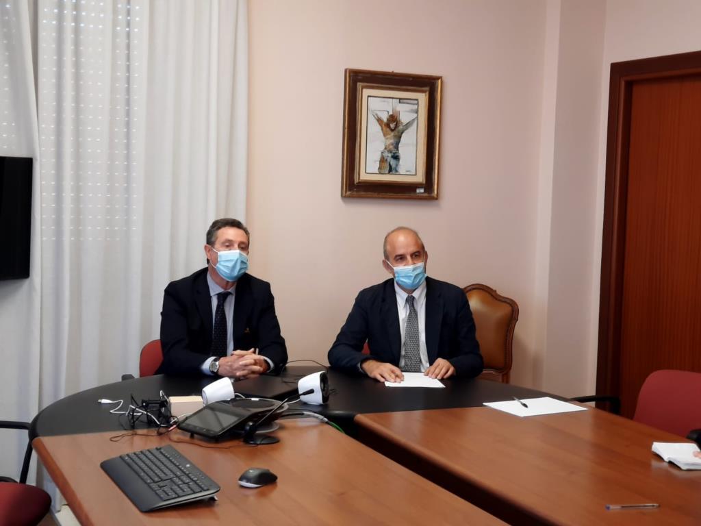 Coronavirus: le misure messe in campo dall'Asp di Trapani per fronteggiare la pandemia