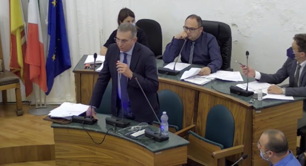 Castellammare, il Consiglio approva il bilancio di previsione 2021-2023