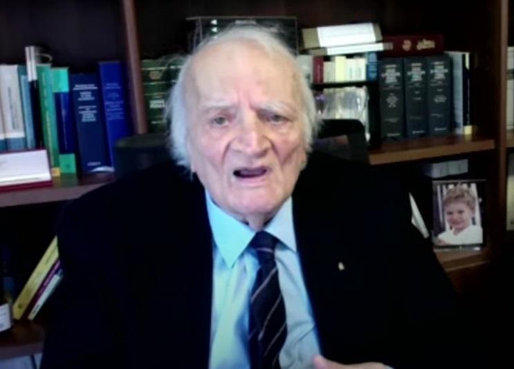 Strage via D'amelio, Bruno Contrada in commissione antimafia: «Scarantino un cialtrone, si capiva subito»