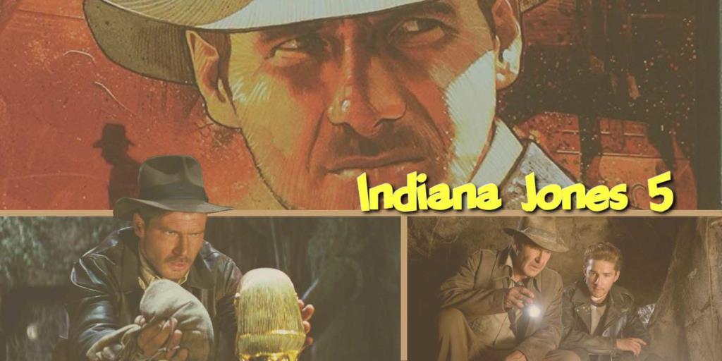 Indiana Jones sbarca a Segesta