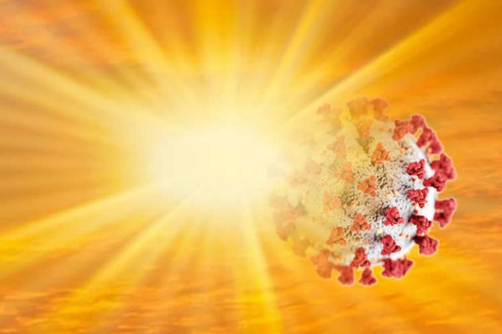Sicilia, previste temperature fino a 38 gradi per la settimana prossima.