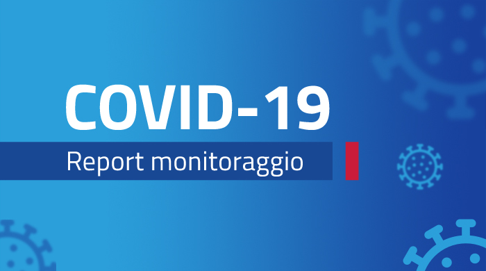 Covid19, bollettino quotidiano sui contagi in Sicilia e nel trapanese