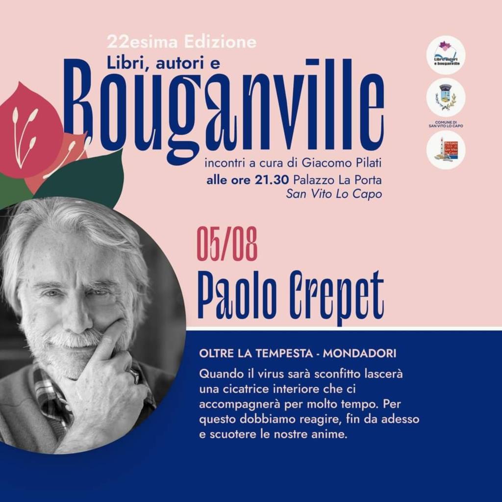 Libri, Paolo Crepet presenta 'Oltre la tempesta'