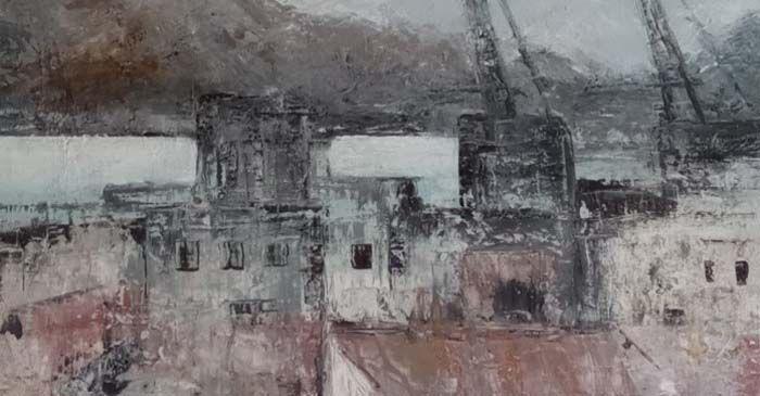 Le opere di Ivana Di Pisa al Museo di Alcamo fino al 30 giugno
