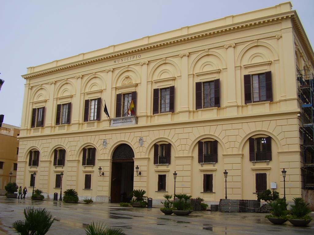 A palazzo D'Alì arriva il commissario di Misiliscemi: parola d'ordine sinergia