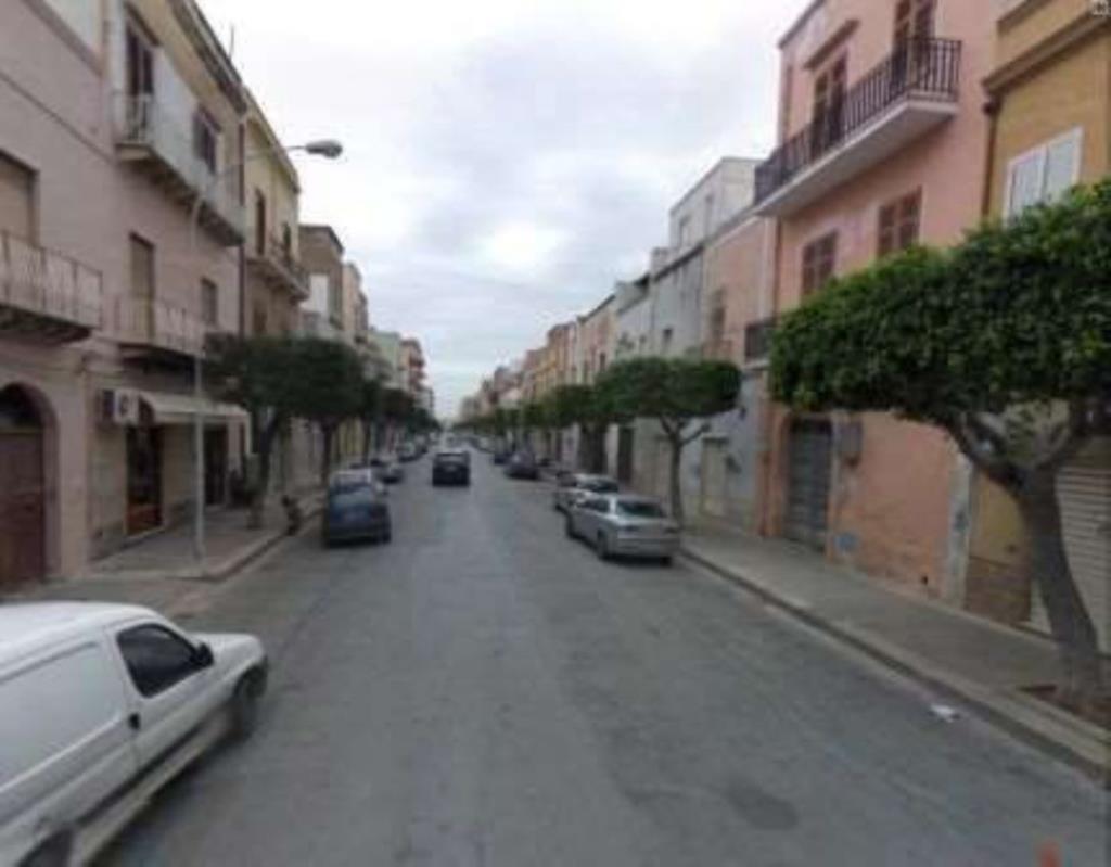 Marsala, lavori sulla rete fognante: traffico inibito sulla via De Gasperi