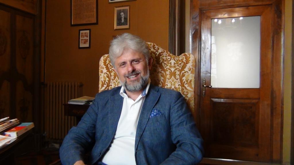 De Santis e le precisazioni sui debiti del Luglio Musicale Trapanese