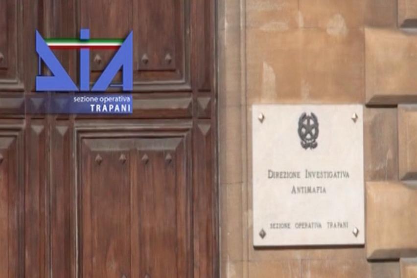Confiscato l'intero patrimonio degli Adamo a Castelvetrano
