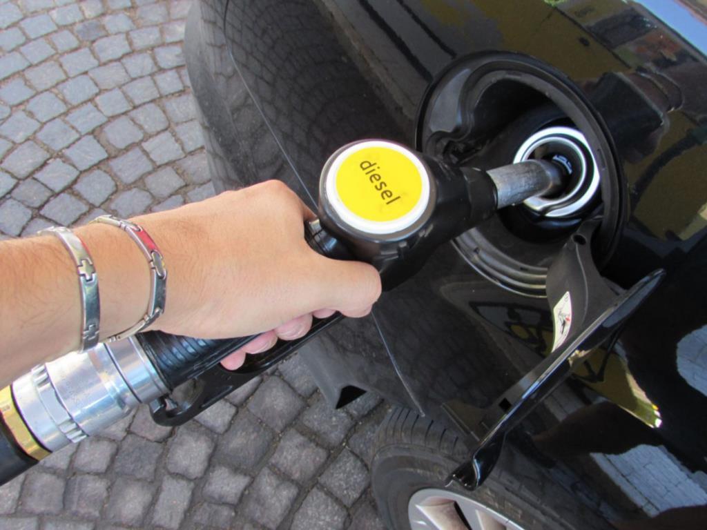Trapani, donato gasolio alla Protezione civile