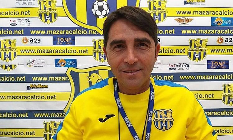 Esordio con vittoria in trasferta per il Mazara calcio